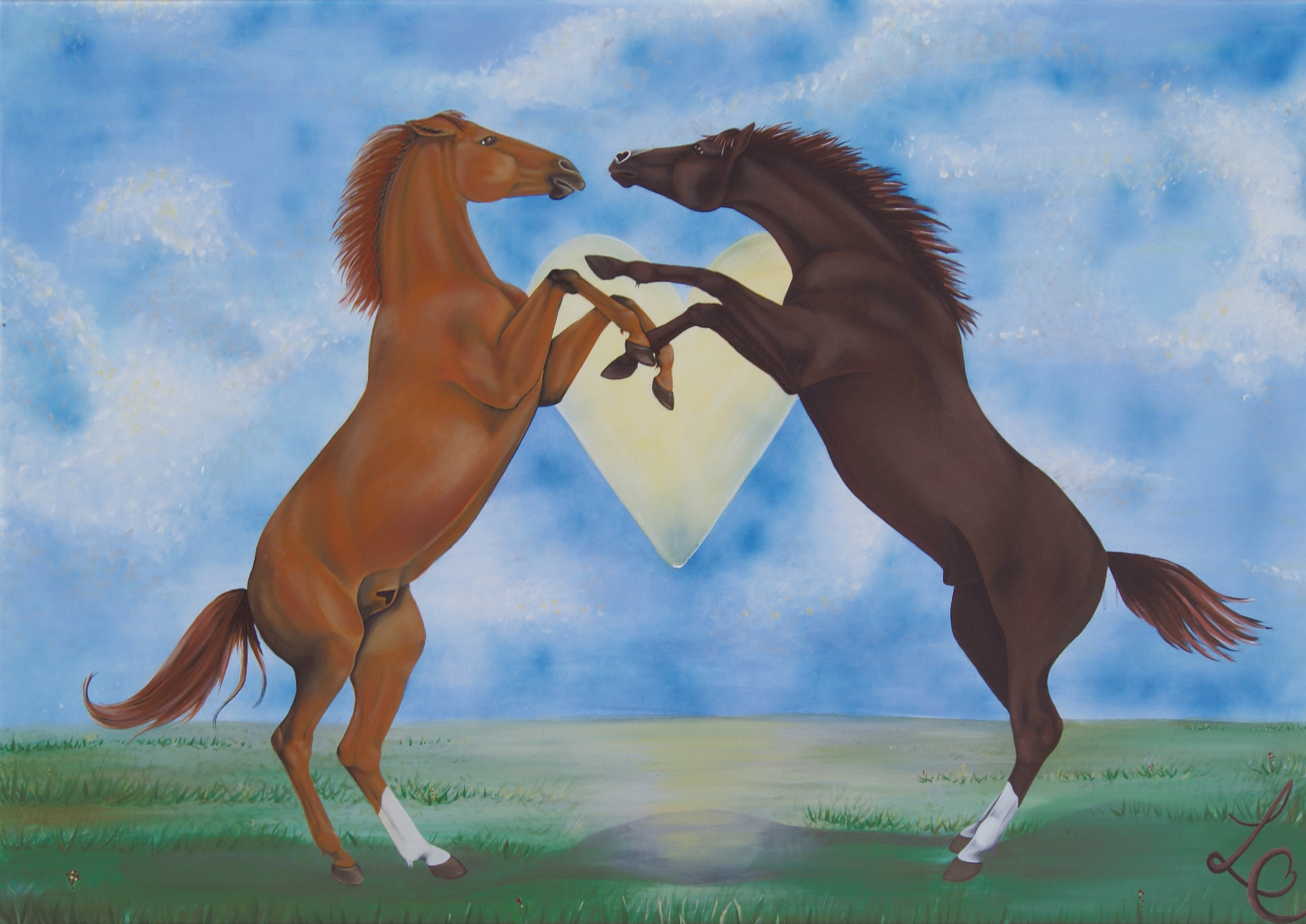 Fight for love_120x170