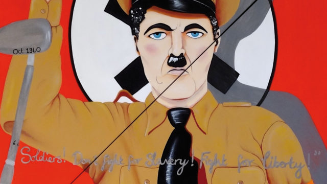The great Dictator_100x100